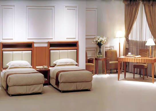Nội thất khách sạn – nhà nghỉ